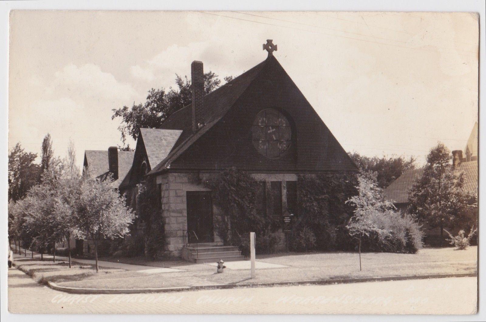 Christ Episcopal Church - Warrensburg, MO | Episcopal ...