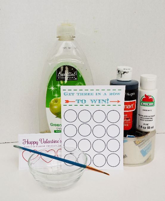 Make your own household items instead of buying them. Check out ...