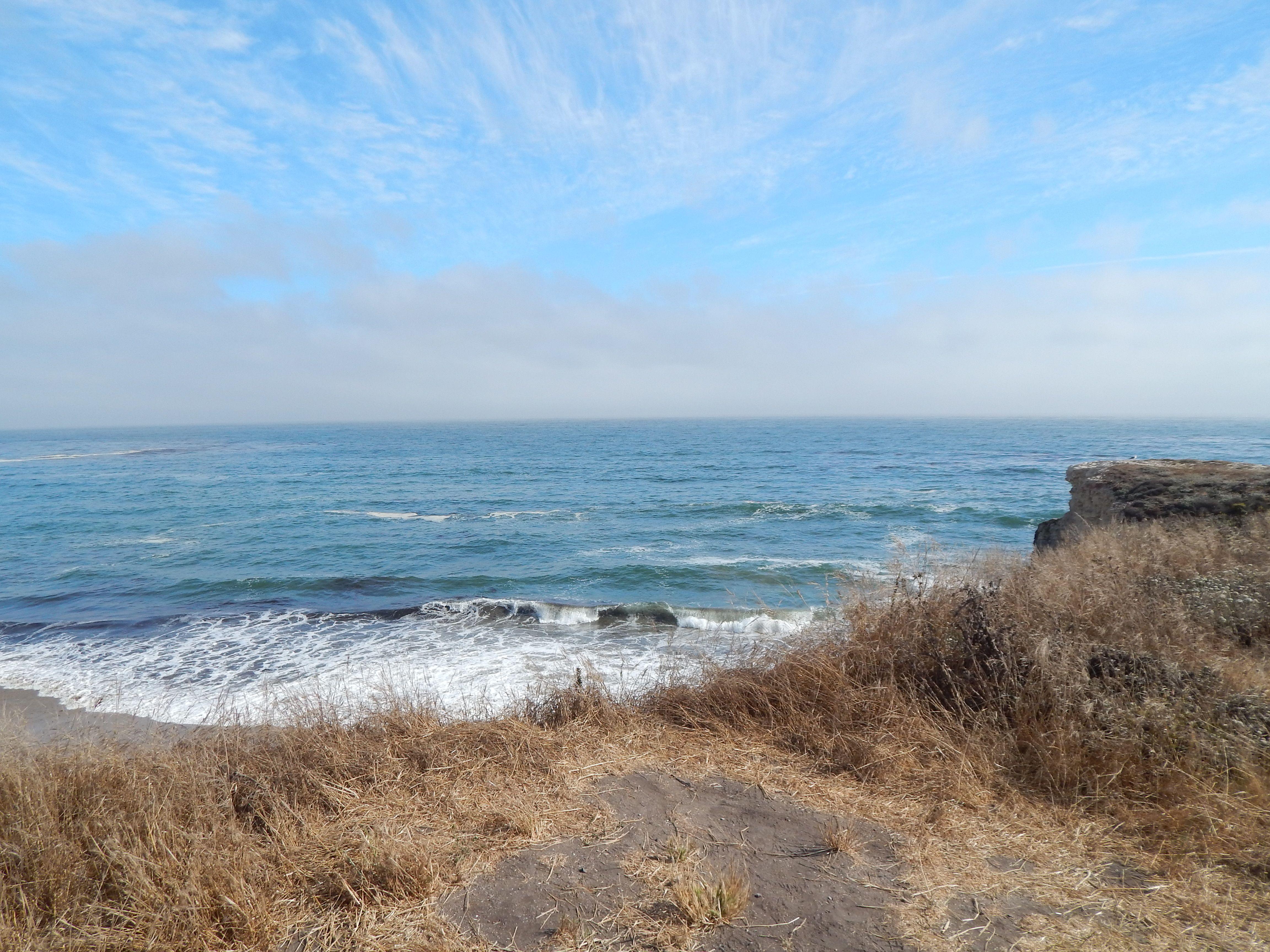 Wilder Ranch views, ca