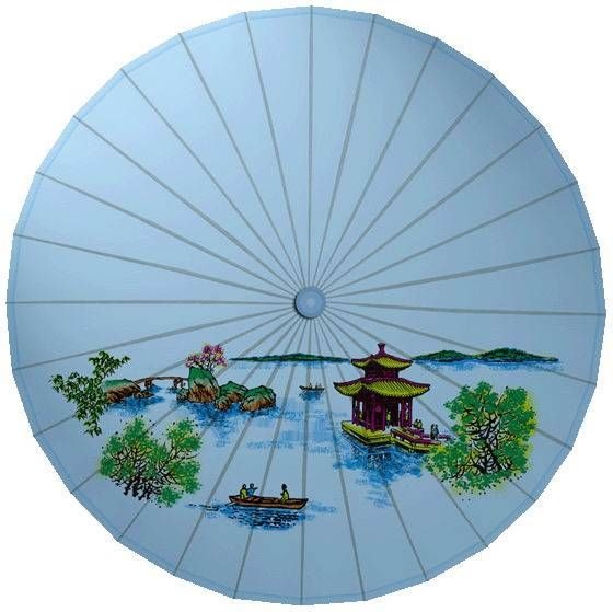 Antique Oriental Paper Umbrellas Umbrella Oiled Handicrafts Oem Service Best Supplier With Quality And Price