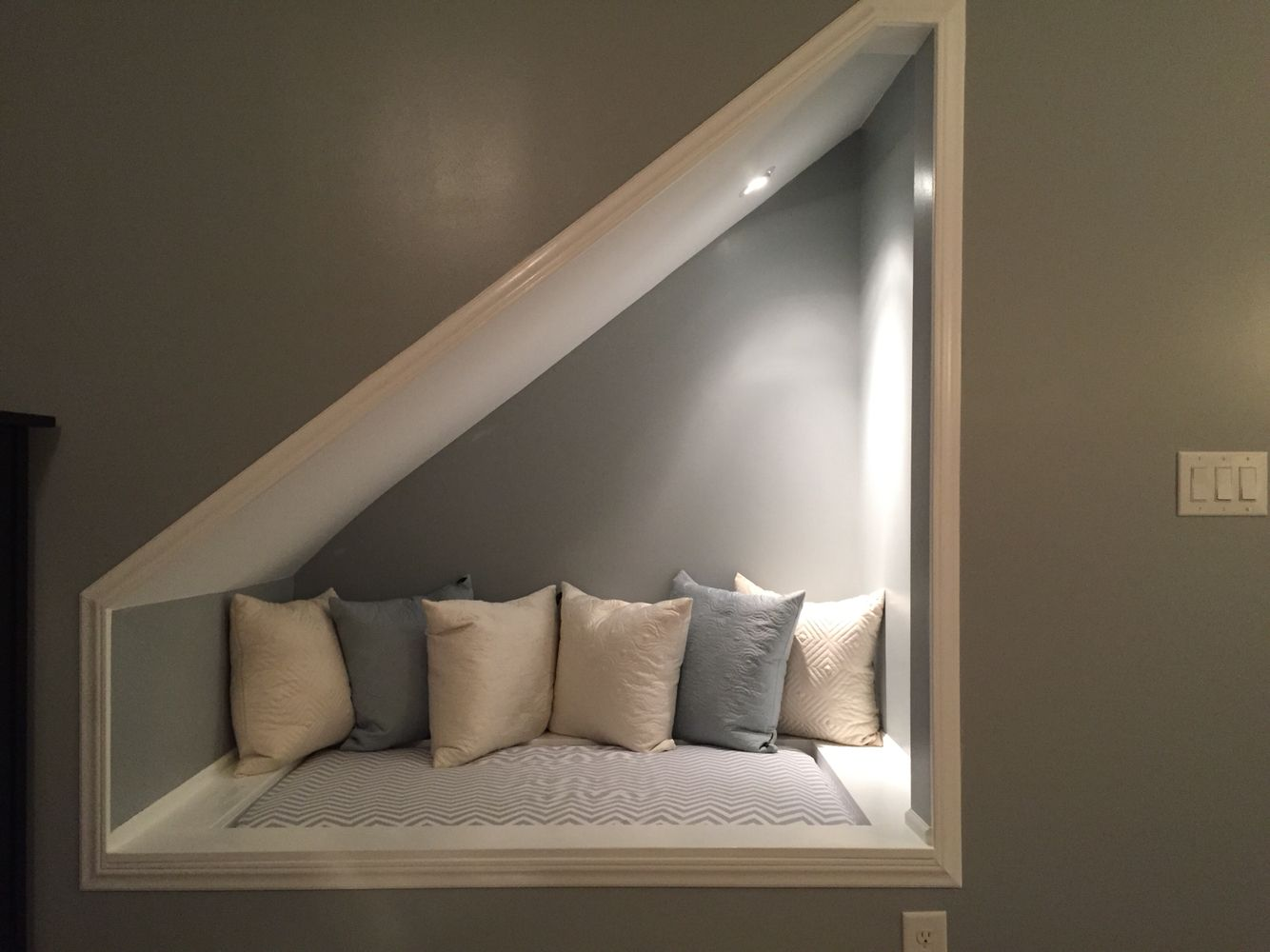 Dog Room Under The Stairs Ideas