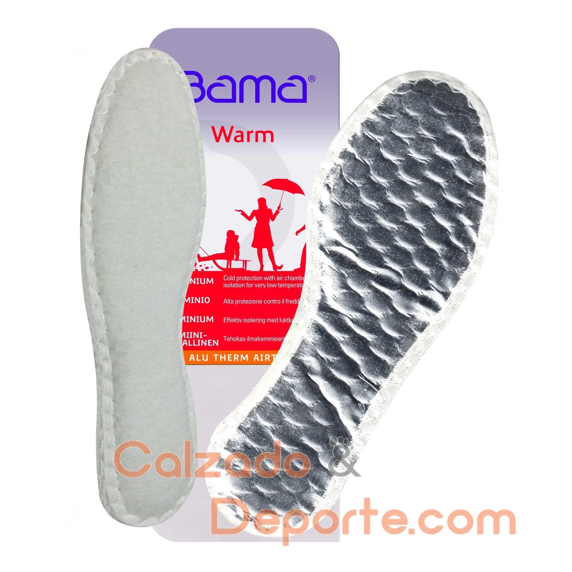 Bama Plantilla para zapatos unisex