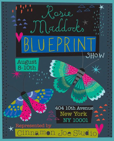 The cinnamon joe studio are really excited to have their next the cinnamon joe studio are really excited to have their next blueprint show coming up in new york malvernweather Gallery