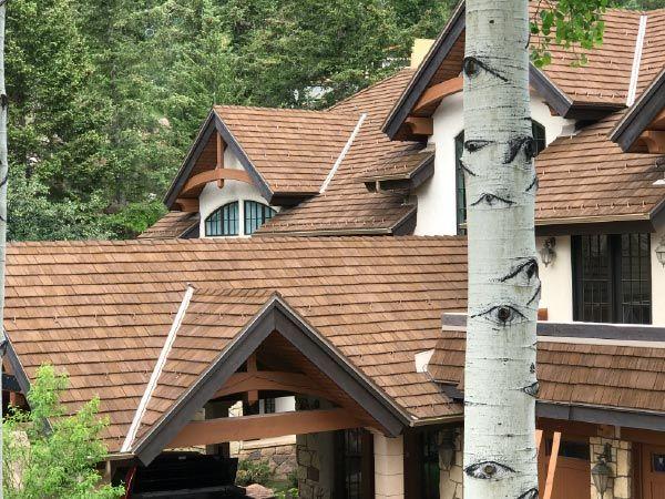 Best Cedur Shakes Provide The Beautiful Cedar Wood Shake 400 x 300