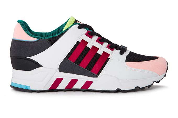 eqt shoes meaning