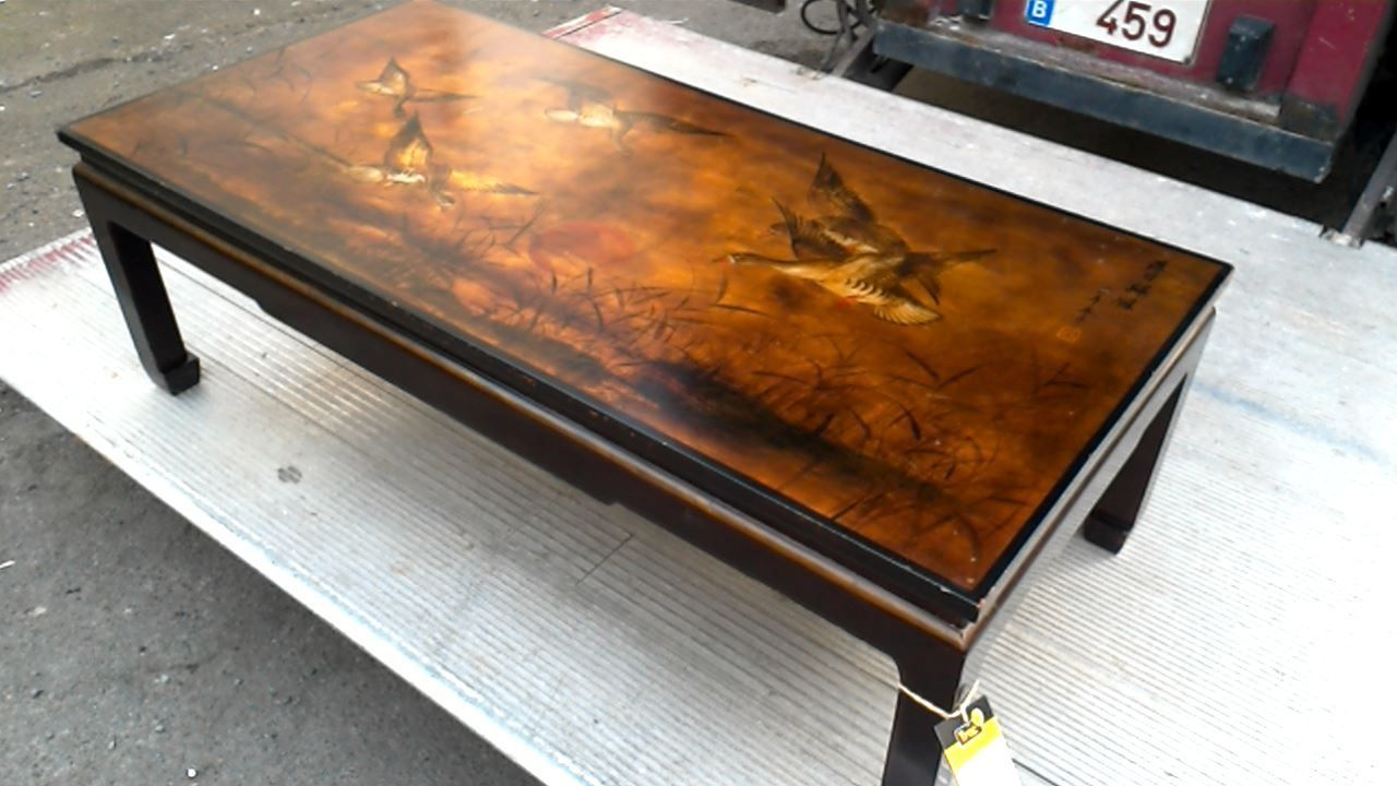 table basse chinoise d occasion troc com