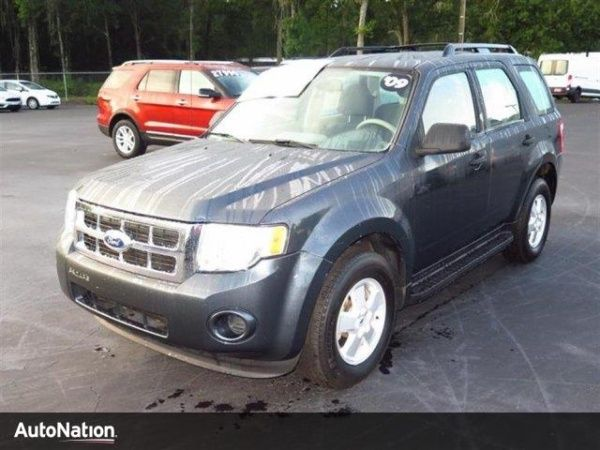 Used 2009 Ford Escape for Sale in Brooksville, FL \u2013 TrueCar auto