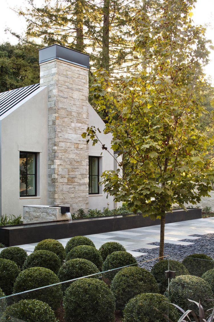 Metal chimney cap | Lake House | Pinterest | Hausfassaden ...