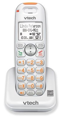Black Hands free Speaker-phone or Wall Mounted Desk // Table Amplified Handset Big Button Phone 10 Phone Number Memory /& Last Number Redial Ideal: Impaired Vision // Reduced Hearing
