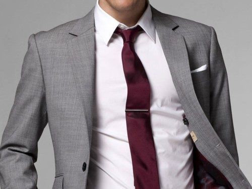 Men In Suits 30 Shirt And Tie Combinations Suit And Tie Light Grey Suits