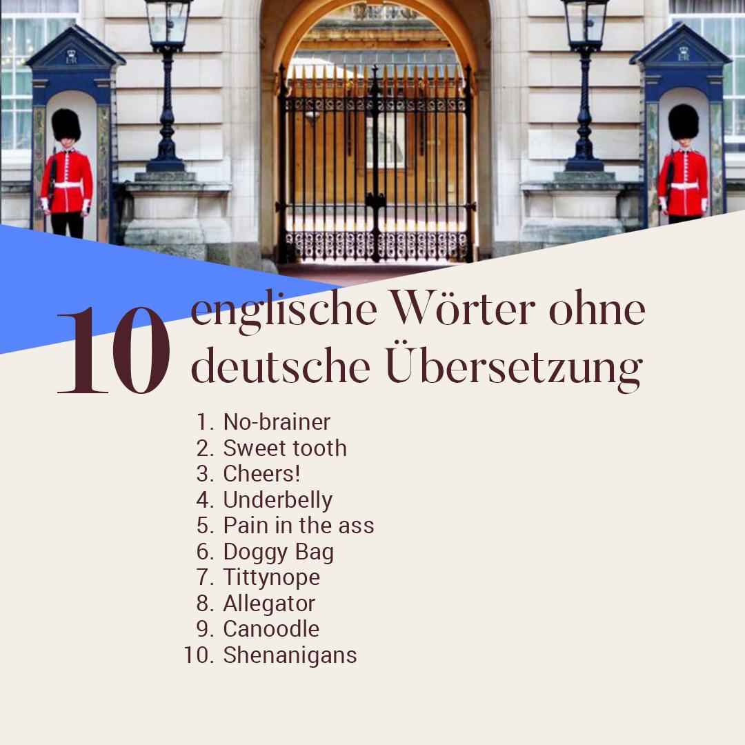 Die Unubersetzbaren Top 10 Englische Worter Ohne Deutsche Ubersetzung Deutsche Worter Wie Fremdschamen Schonw Englische Worter Studieren Im Ausland Englisch