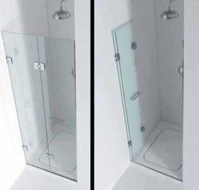 Image Result For Retractable Glass Shower Doors Small Shower Stalls Shower Doors Shower Room