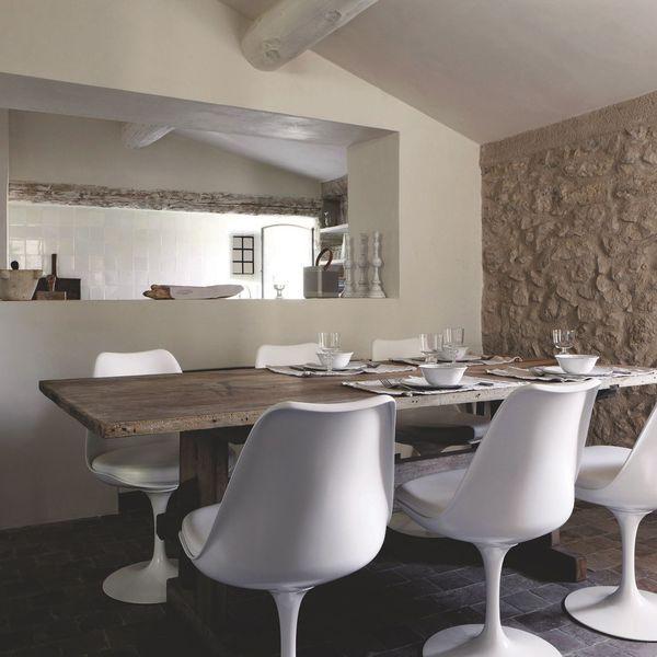 maison provencale moderne r nov e deco interieur. Black Bedroom Furniture Sets. Home Design Ideas