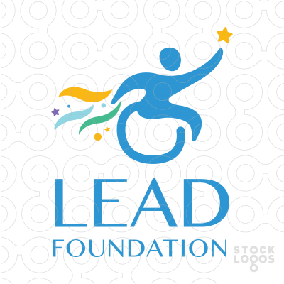 Lead Wheelchair Buy Premade Readymade Logos For Sale Chairs Logo Yellow Chair Dining Chairs Diy