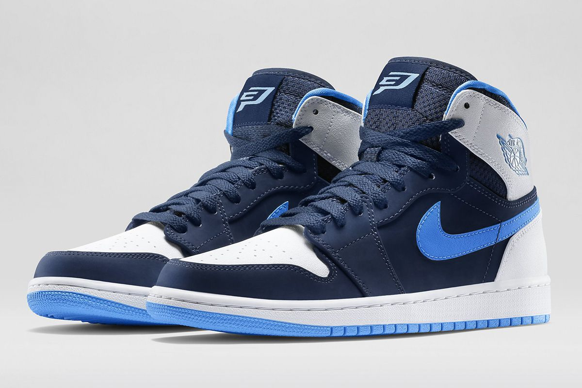 buty air jordan 1 retro high cp3