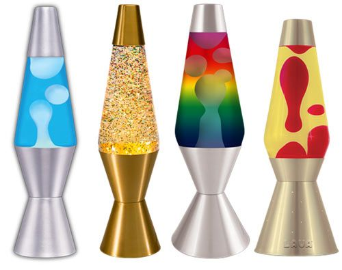 Pictures Of Lava Lamps 50Th Anniversary Of The Lava Lamp  A History And 12 Groovy Vintage