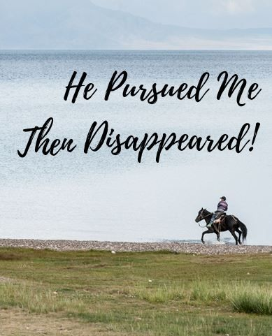 dating he disappeared dating apps for parents