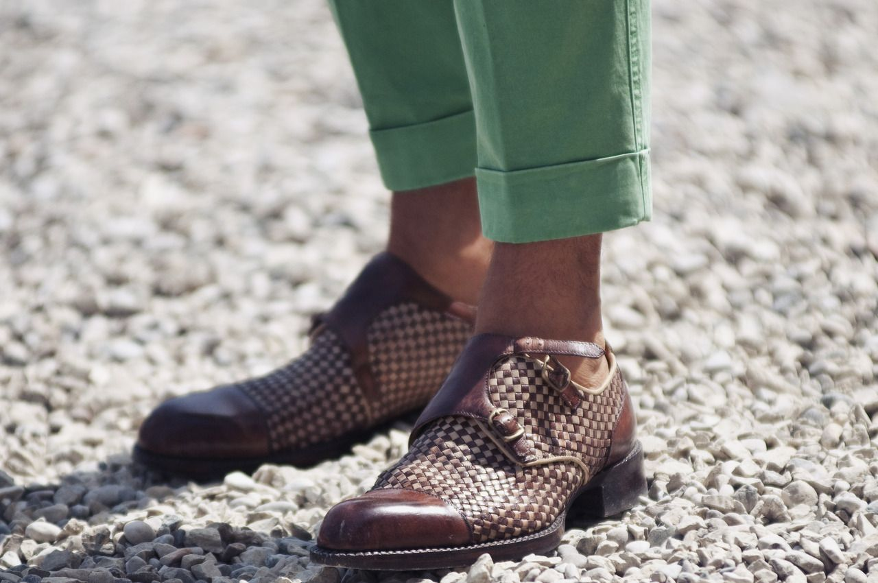 MenStyle1- Men's Style Blog - I recently bought my new pair of elevator shoes...