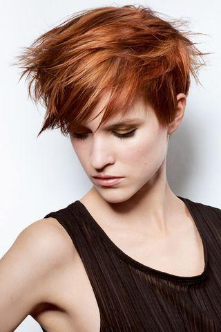 Tagli capelli corti: acconciature e idee più cool per l ...