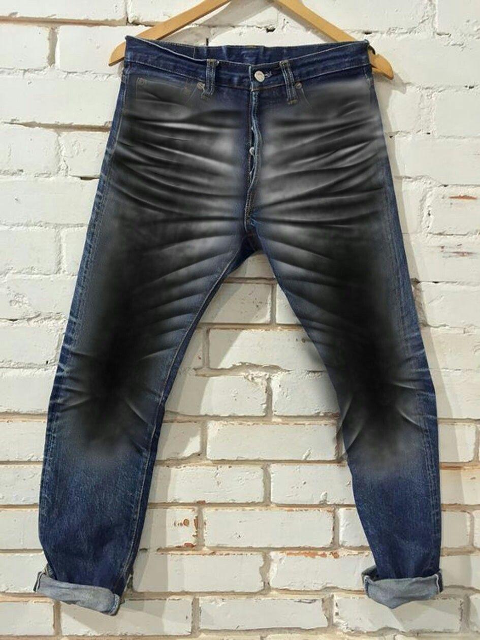 Laser denim designer Yasin ÇİÇEK   Estilo de calça jeans