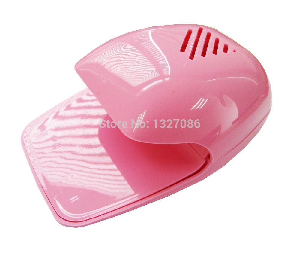 Mini Portable Nail Dryer Fan | Nails | Pinterest | Blow dry, Dryer ...