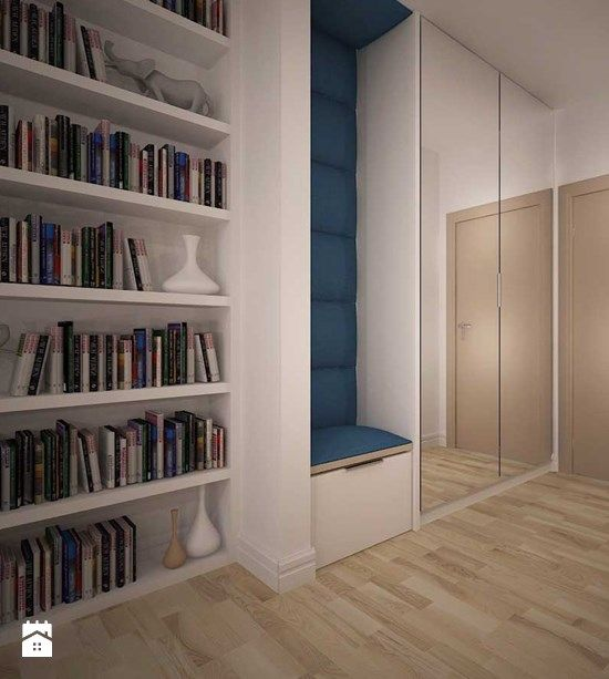 Hol Przedpokj Aranacje Pomysy Inspiracje Homebook Hall Pinterest Hall Coat
