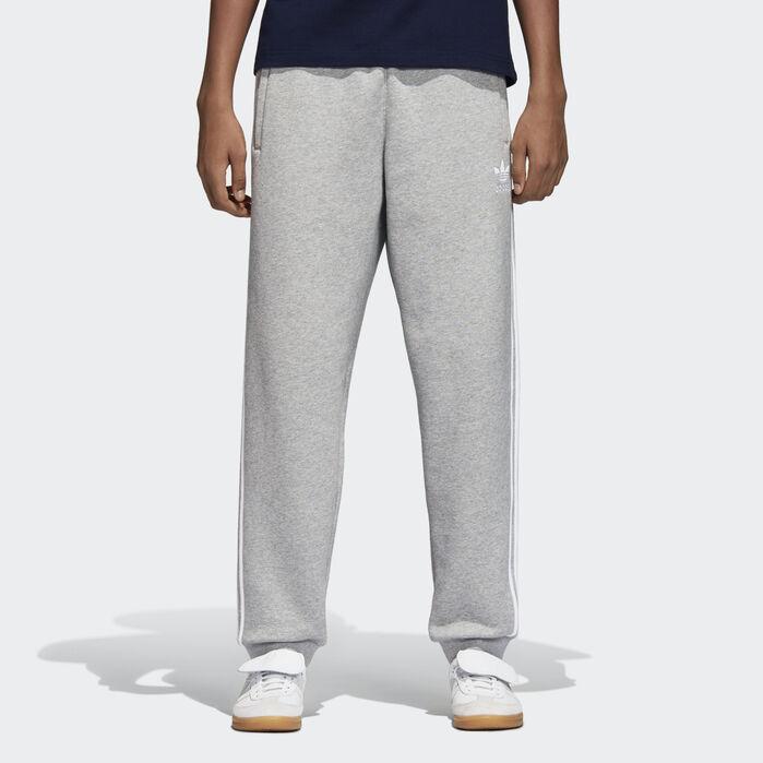 f7c860b7d5 3-Stripes Pants Black Mens in 2019 | Products | Pants, Black adidas ...