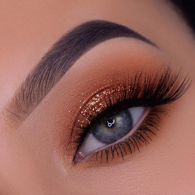 51 Best Eye Makeup Looks For Day And Evening With Images Idei