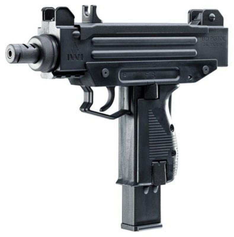 UZI PISTOL 22   subsimioutos   Guns, Hand guns, Submachine gun