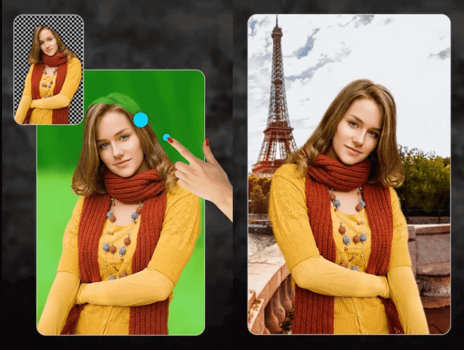 Top 13 Best Photo Background Changer Apps for Android 2020