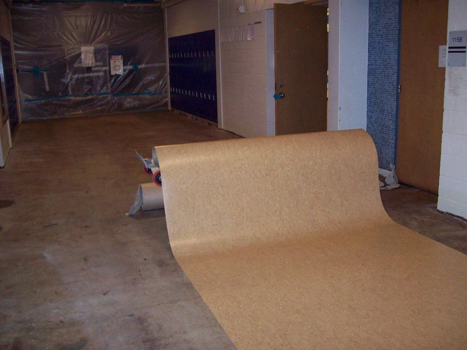How To Install Linoleum Flooring A Step By Step Instruction