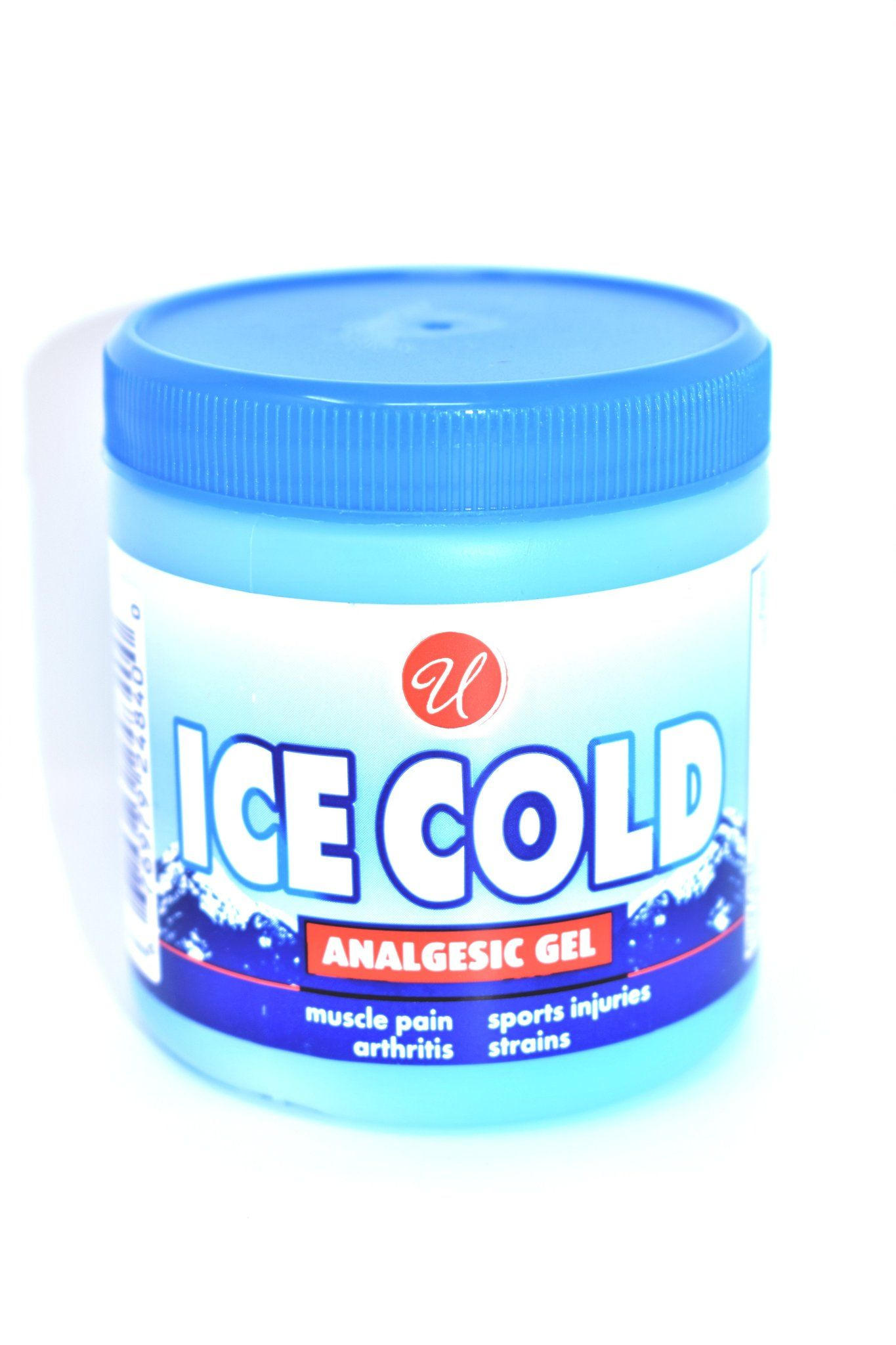 Universal Ice Cold Analgesic Gel, 8 oz (With images) Gel