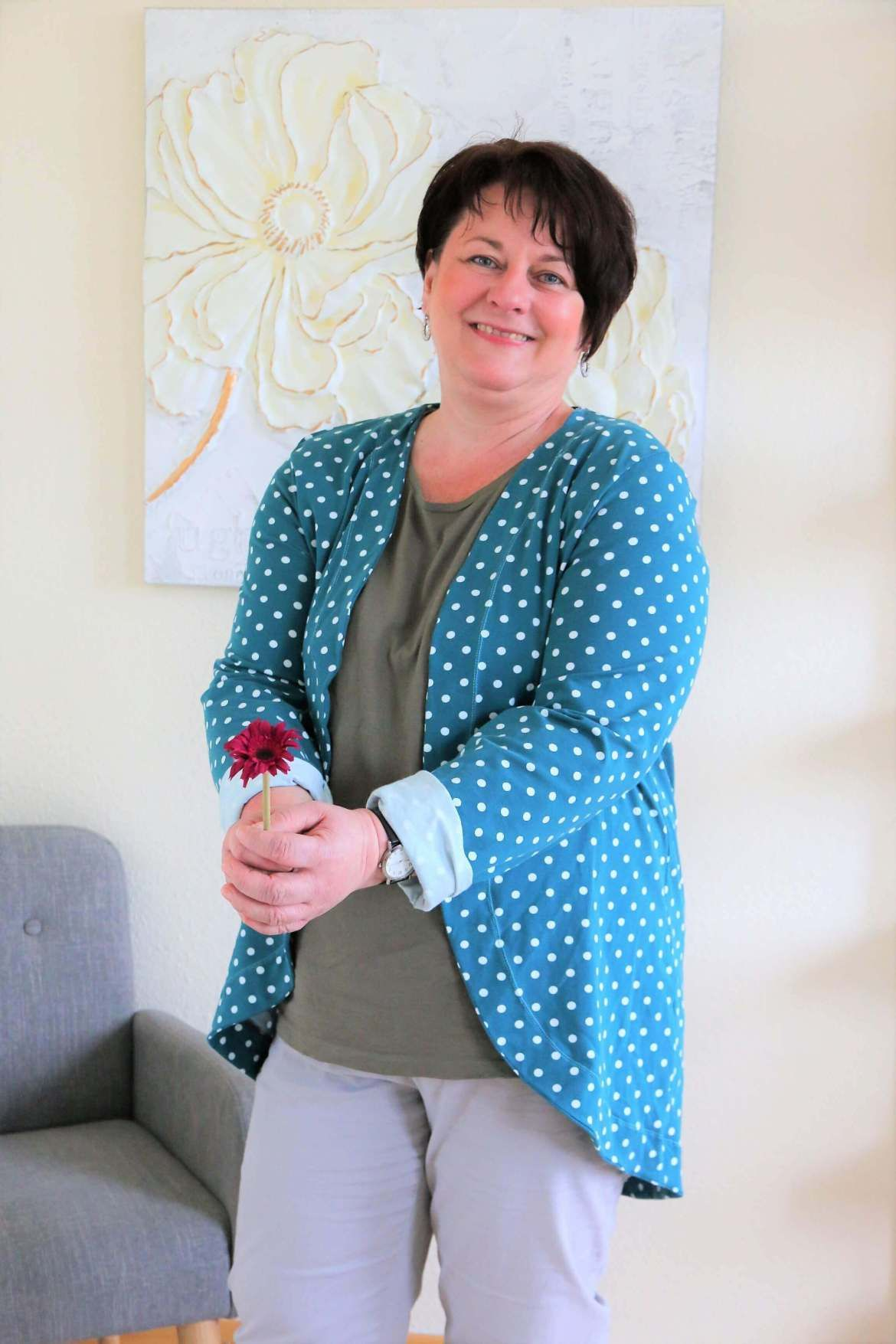 Photo of Sewing patterns for chubby people: sewing beautiful large and oversized sizes