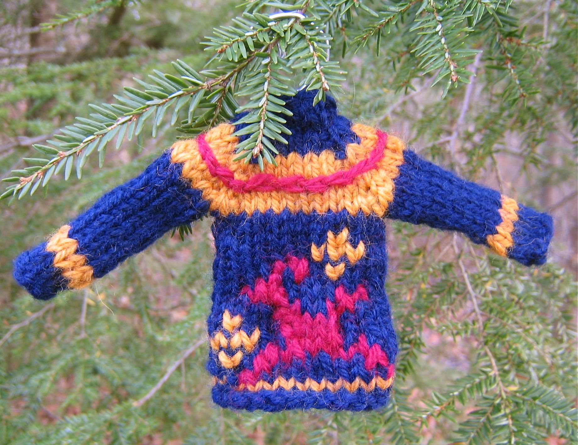 Little Sweater 3