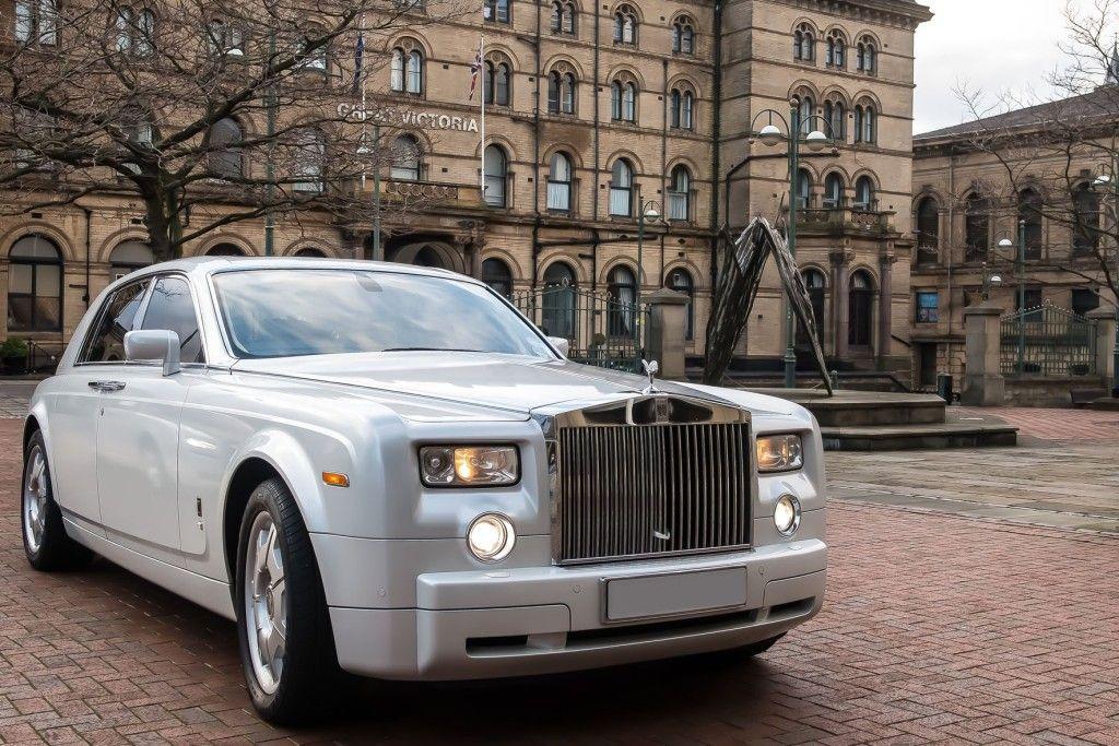 Wedding Car Hire Dewsbury
