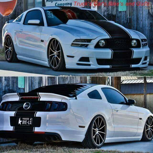 Pin By Eugene Eddy On 2015 Ford Mustang GT 50th.year