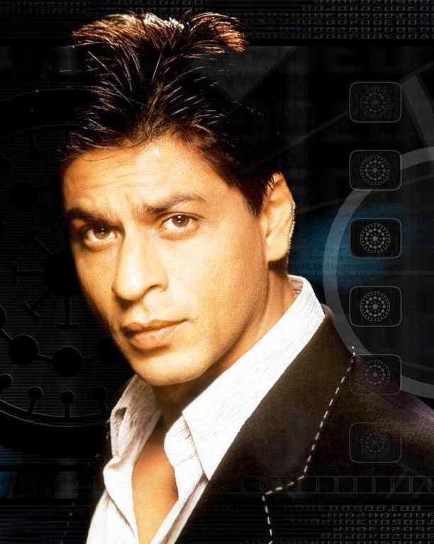 Best indian actor of all time in my opinion.... Sharukh Khan