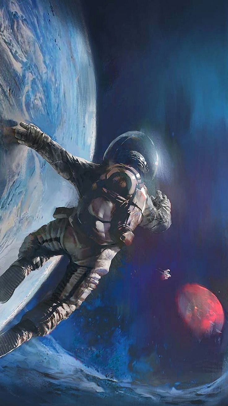 Spaceman Space Spacetheme Spacewallpaper Spaceship Space Art Space Artwork Astronaut Art