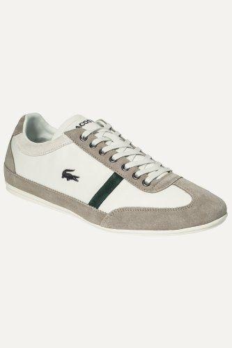 734ef75a8293 Men s Misano Sneaker 23 Lacoste Shoes