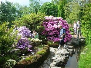 Norwegian Garden Garden Garden Landscaping Plants