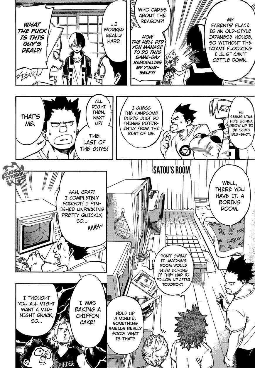 Boku No Hero Academia 99 Read Boku No Hero Academia Ch 99 Online