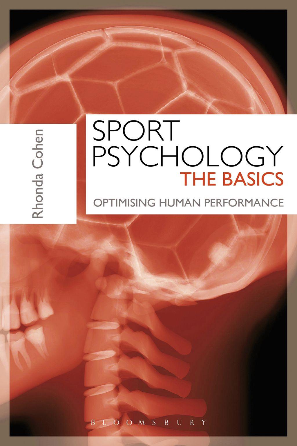 Sport Psychology The Basics (eBook) Psychology, Sports