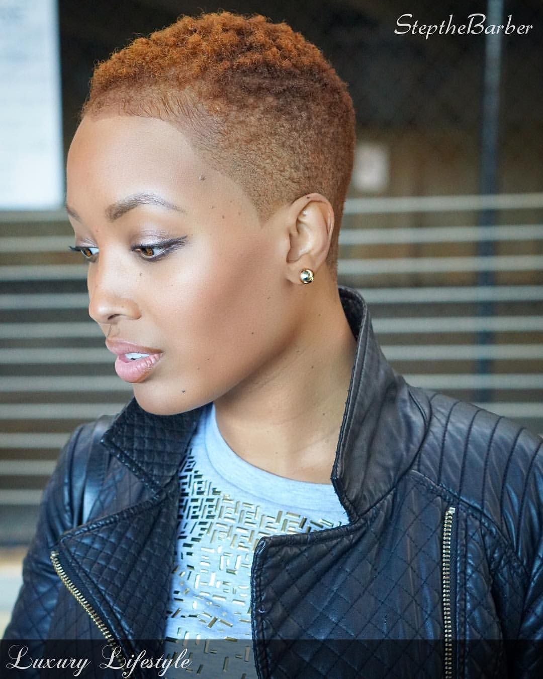 Pin by curlyus bloom on after the big chop pinterest short hair