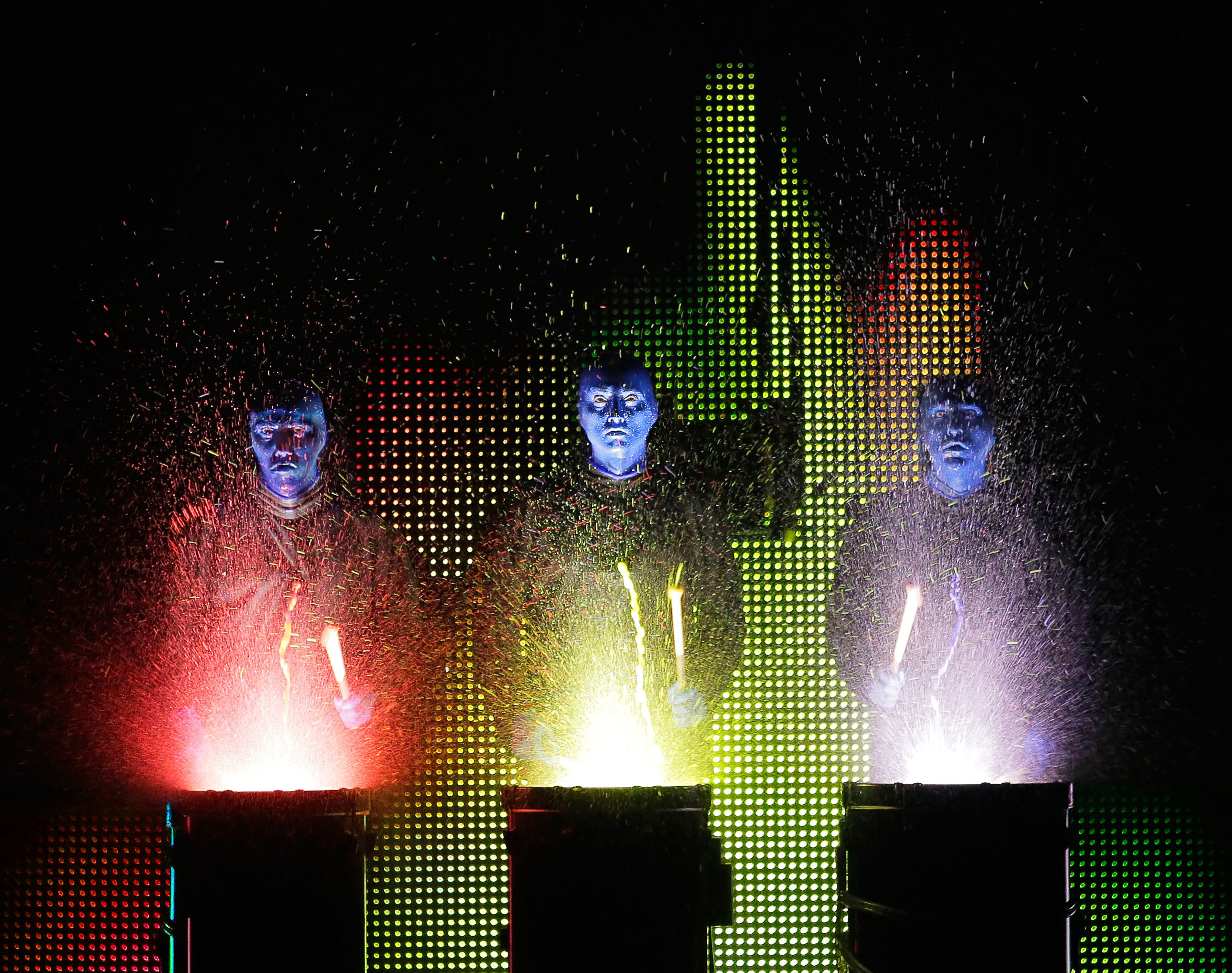 How To Get Cheap Blue Man Group Tickets Chicago