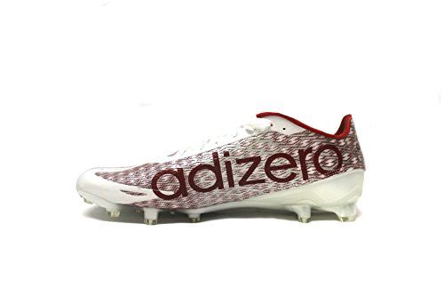 new product cfbb3 0a04f Amazon.com   adidas Men s SM Adizero 5-Star 4.0 Football Cleats   Football