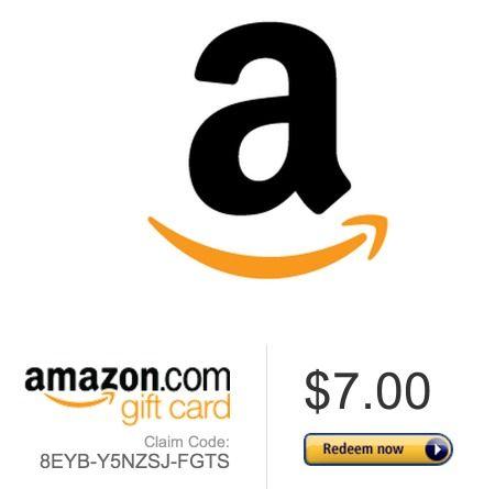 1 Free 7 Amazon Gift Card Code Amazon Gift Card Free Free Amazon Products Gift Card Generator