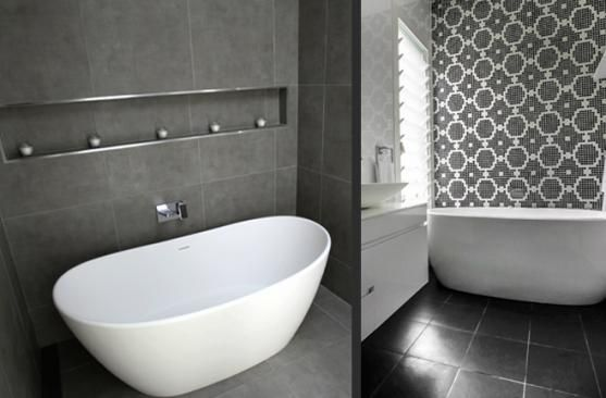 bathroom design ideas by sydesign pty ltd - Bathroom Designs And Ideas