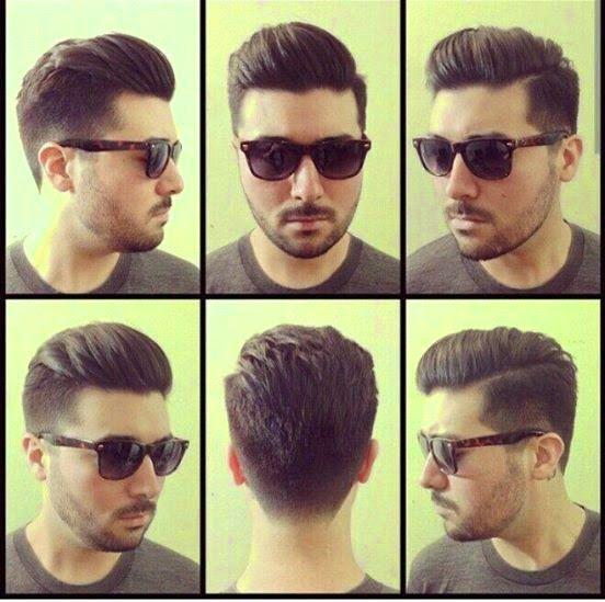 New Hairstyle for men | Boys Hairstyle | Pinterest | Men short ...