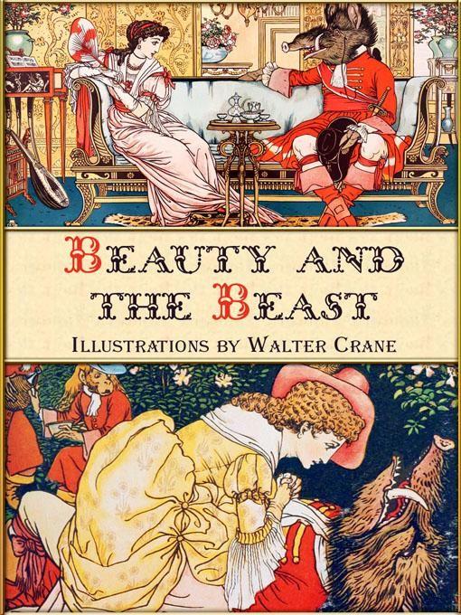 beauty and the beast gabrielle-suzanne barbot de villeneuve