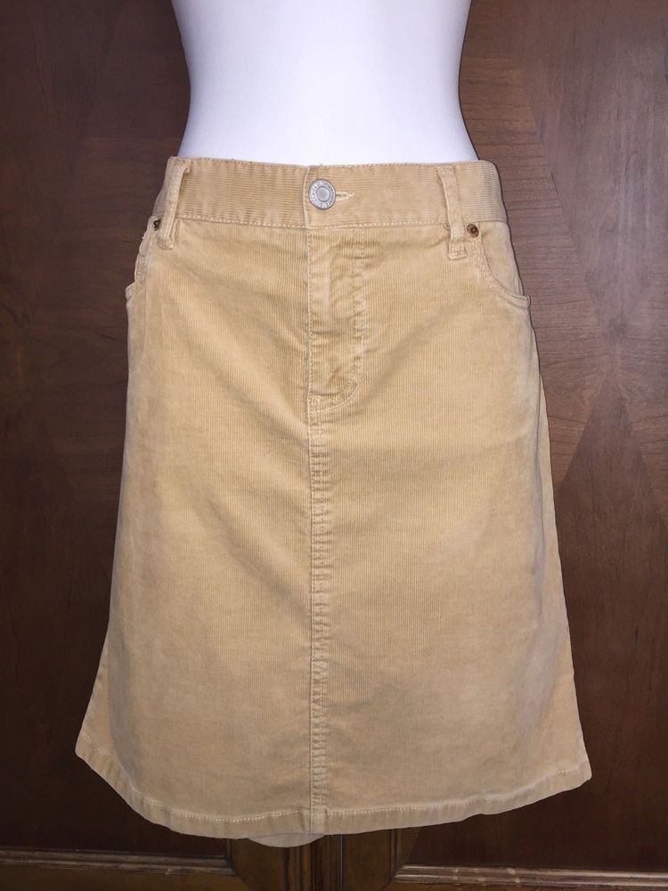 c552c78b5 12 Old Navy Straight Pencil Skirt Stretch Cord Corduroy Beige Tan Knee  Length #fashion #clothing #shoes #accessories #womensclothing #skirts (ebay  link)